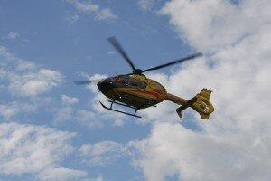 Ratownik 6 - SP-HXK - EC135P2 - Lotnicze Pogotowie Ratunkowe