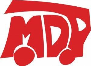 mdp logo